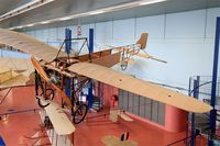 UNKNOWN @ LFPB - Bleriot XI, Air & Space Museum Paris-Le Bourget Airport (LFPB-LBG) - by Yves-Q