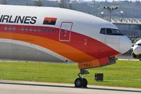 D2-TEJ @ LPPT - TAAG Angola Airlines - by JC Ravon - FRENCHSKY