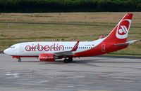 D-AHXJ @ EDDK - Air Berlin B737 - by FerryPNL