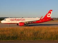 D-ABNJ @ EDDS - D-ABNJ at Stuttgart Airport. - by Heinispotter