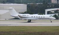 N570DC @ FLL - Gulfstream IV