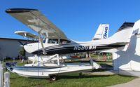 N580WH @ OSH - Cessna 182S