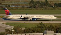 N582NW @ MCO - Delta