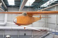 19 @ LFPB - Avia 40P, Air & Space Museum Paris-Le Bourget Airport (LFPB-LBG) - by Yves-Q