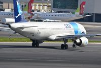 CS-TKP @ LPPT - SATA Azores Airlines - by JC Ravon - FRENCHSKY