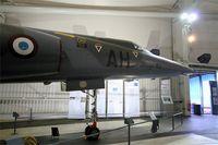 9 @ LFPB - Dassault Mirage IV A, Air & Space Museum Paris-Le Bourget Airport (LFPB-LBG) - by Yves-Q