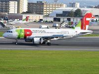 CS-TTL @ LPPT - Almeida Garrett landing unway 03 - by JC Ravon - FRENCHSKY