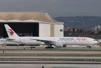 B-2005 @ KLAX - Boeing 777-300ER