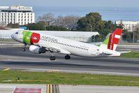 CS-TNV @ LPPT - Grao Vasco take off runway 03 - by Jean Christophe Ravon - FRENCHSKY