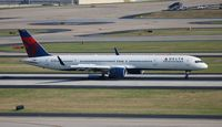 N593NW @ ATL - Delta - by Florida Metal