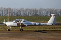PH-1391 @ EHLE - Lelystad Airport