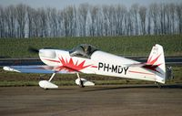 PH-MDY @ EHLE - Lelystad Airport