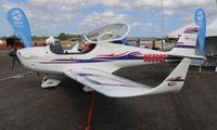 N600CZ @ DED - Skyleader 600 - by Florida Metal