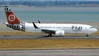 DQ-FJH @ NZAA - Fiji Airways - by Jan Buisman