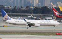 N69804 @ KLAX - Boeing 737-900ER - by Mark Pasqualino