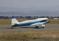 N9414S @ KHLN - Vans RV-4 taxing out to depart Helena - by Eric Olsen