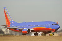 N8318F @ KDAL - Rotating from 13R @ KDAL