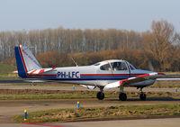 PH-LFC @ EHLE - Lelystad Airport