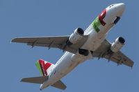 CS-TTB @ LPMA - Retracting gear after missed approach - by Hotshot