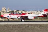 2008 @ LMML - Malta International Airshow 2016 - by Roberto Cassar