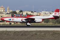 2009 @ LMML - Malta International Airshow 2016 - by Roberto Cassar