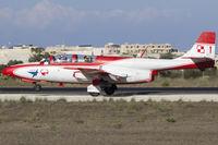 2011 @ LMML - Malta International Airshow 2016 - by Roberto Cassar