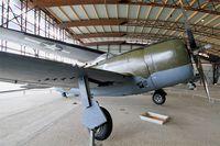 44-20371 @ LFPB - Republic P-47D Thunderbolt, Air & Space Museum Paris-Le Bourget (LFPB-LBG) - by Yves-Q