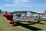 N1447Z @ F23 - At the 2016 Ranger, Texas  Fly-in