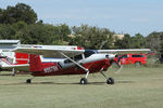 N9979N @ F23 - At the 2016 Ranger, Texas  Fly-in