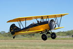 N6085 @ F23 - At the 2016 Ranger, Texas  Fly-in