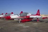3046 @ LMML - Malta International Airshow 2017 - by Roberto Cassar