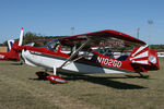 N102GD @ F23 - At the 2016 Ranger, Texas Fly-in - by Zane Adams
