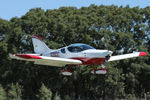 N3883C @ F23 - At the 2016 Ranger, Texas Fly-in