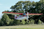 N36351 @ F23 - At the 2016 Ranger, Texas Fly-in