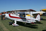N10FT @ F23 - At the 2016 Ranger, Texas Fly-in
