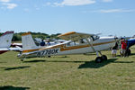N7780K @ F23 - At the 2016 Ranger, Texas Fly-in