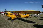 N88217 @ F23 - At the 2016 Ranger, Texas Fly-in