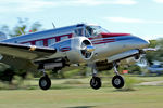 N7MB @ F23 - At the 2016 Ranger, Texas Fly-in