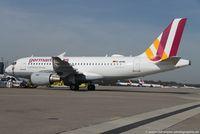 D-AKNR @ EDDK - Airbus A319-112 - 4U GWI Germanwings 'Spirit of T-com' - 1209 - D-AKNR - 13.03.2017 - CGN - by Ralf Winter