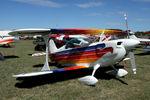 N28EK @ F23 - At the 2016 Ranger, Texas Fly-in