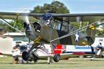 N47500 @ F23 - At the 2016 Ranger, Texas Fly-in