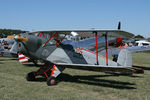 N2294T @ F23 - At the 2016 Ranger, Texas Fly-in
