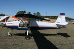 N255CH @ F23 - At the 2016 Ranger, Texas Fly-in
