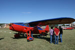 N81361 @ F23 - At the 2016 Ranger, Texas Fly-in