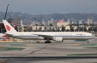 B-2043 @ KLAX - Boeing 777-300ER