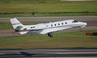 N602QS @ TPA - Net Jets