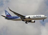 CC-CWY @ LEBL - Landing rwy 07L - by Shunn311