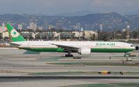 B-16709 @ KLAX - Boeing 777-300ER - by Mark Pasqualino