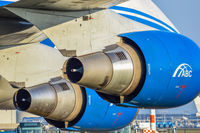 VQ-BHE @ EHAM - 747 - by fink123