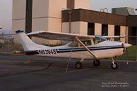 N6394S @ KHLN - Cessna 182 in Helena. - by Eric Olsen